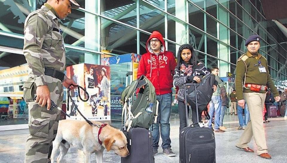 High court judges cannot be exempted from pre-embarkation security clearance at airports, the Centre has told the Supreme Court.