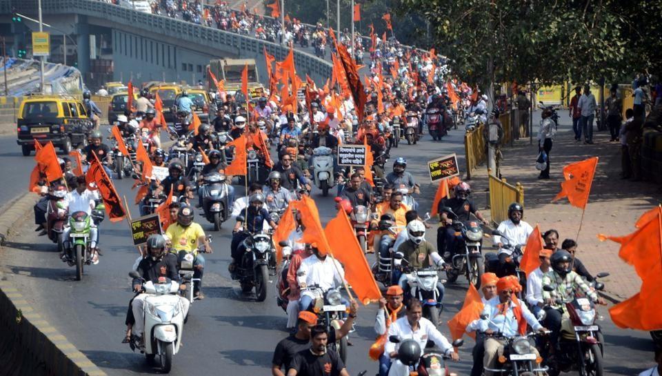 Mumbai news,Maratha,Reservation