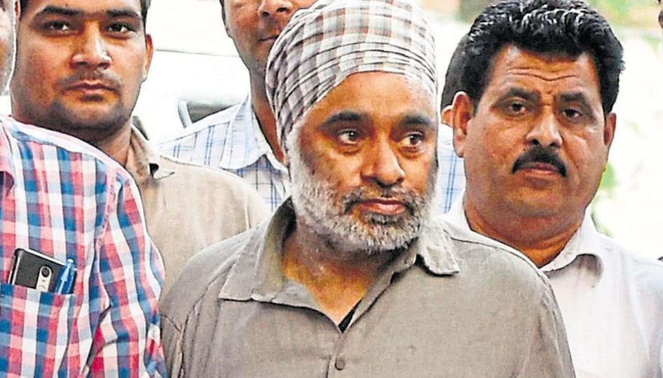 The court had on November 28 sent Mintoo to Delhi Police custody for seven days which was later extended till December 12.