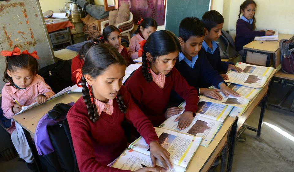 """As many as 38,189 seats in different private schools affiliated to CBSE and Madhya Pradesh Board of Secondary Education in Indore are reserved for """"disadvantaged students"""" under the Act."""