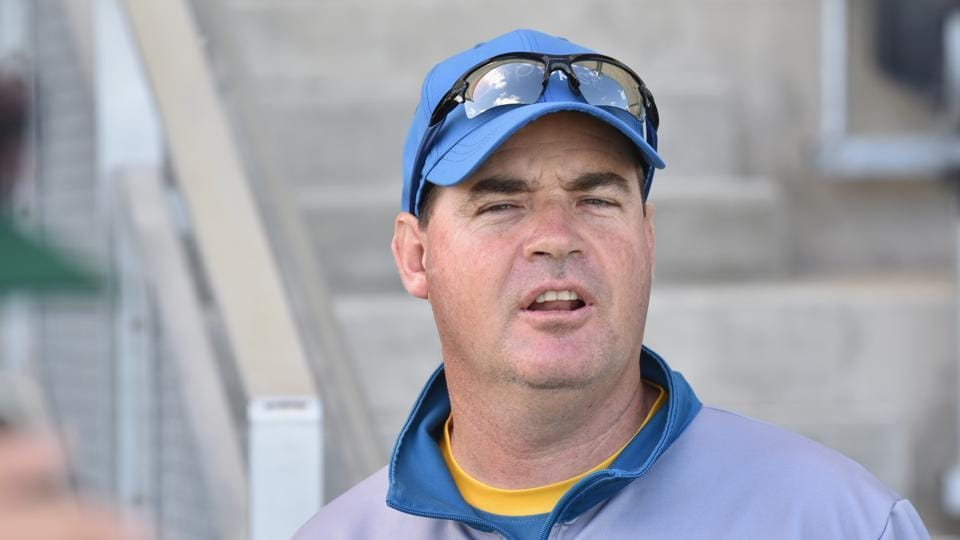 Mickey Arthur, who returns to Australia three years after he was dismissed as Australia coach, as Pakistan team bid to become the first Asian side to win Test series Down Under.