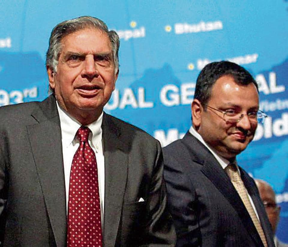 Tata Sons scored yet another victory on Wednesday, with the unlisted Tata Teleservices removing Cyrus Mistry as director of the company at an extraordinary general meeting (EGM).