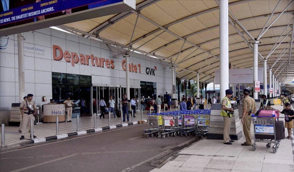 Mumbai news,Airport,Security