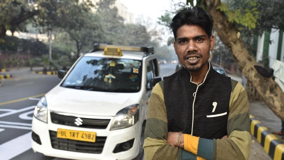 Mentality of this Taxi Driver will definitely help you change your Mentality about girls! 2