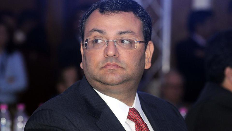 Cyrus Mistry,TCS,Tata Group