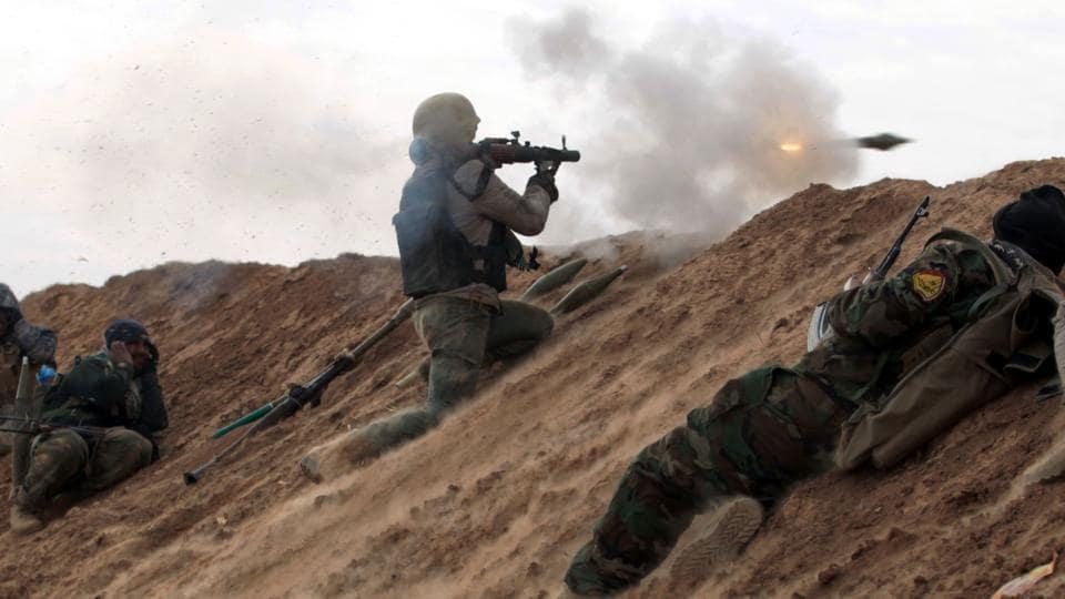 Islamic State,Iraq,Mosul