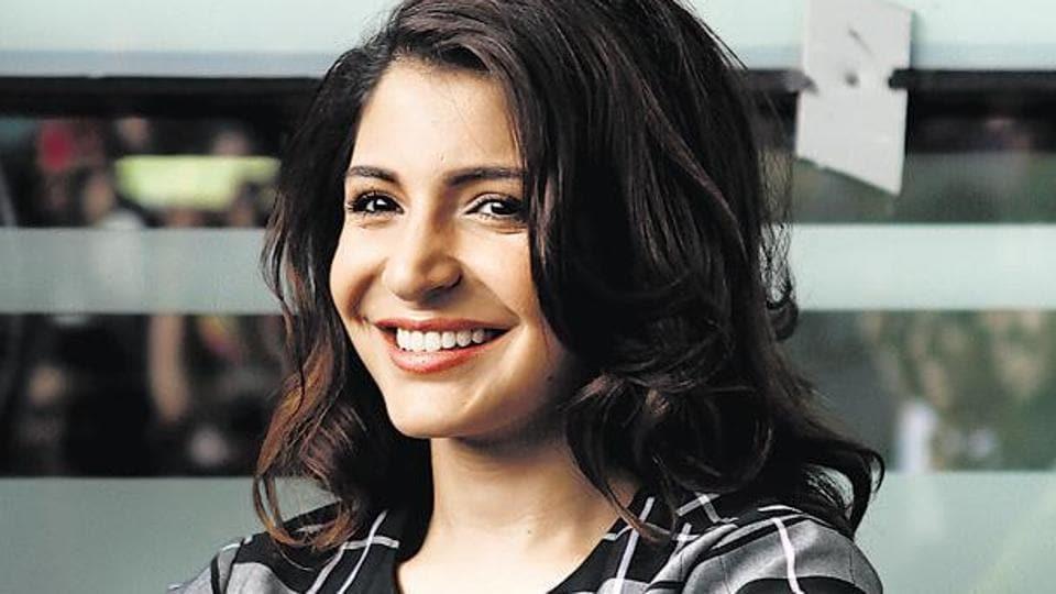 Anushka Sharma,Ae Dil Hai Mushkil,Shah Rukh KHan