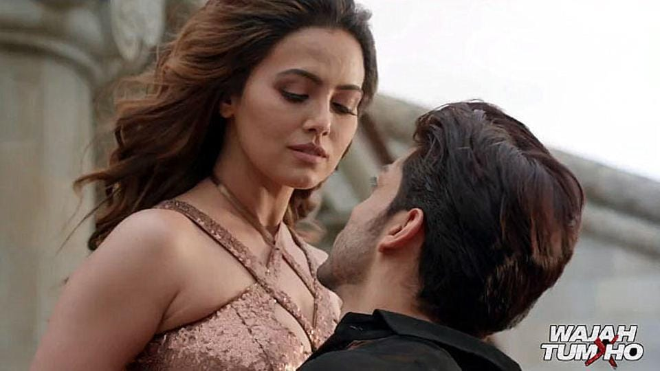 Vishal Pandya's erotic thriller Wajah Tum Ho is all set to hit the screens this Friday. It features Sana Khan, Gurmeet Choudhary and Sharman Joshi in the lead roles.