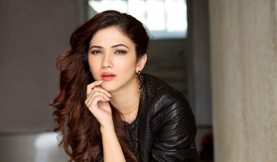 Ridhima Pandit,TV Actress,Television