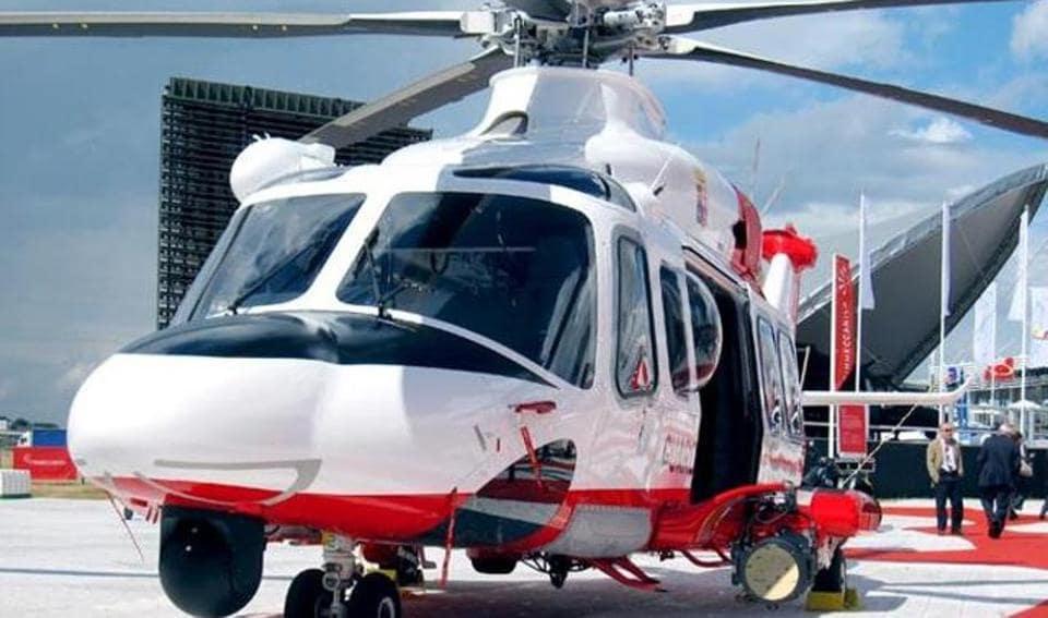 VVIP chooper case,AgustaWestland,CBI