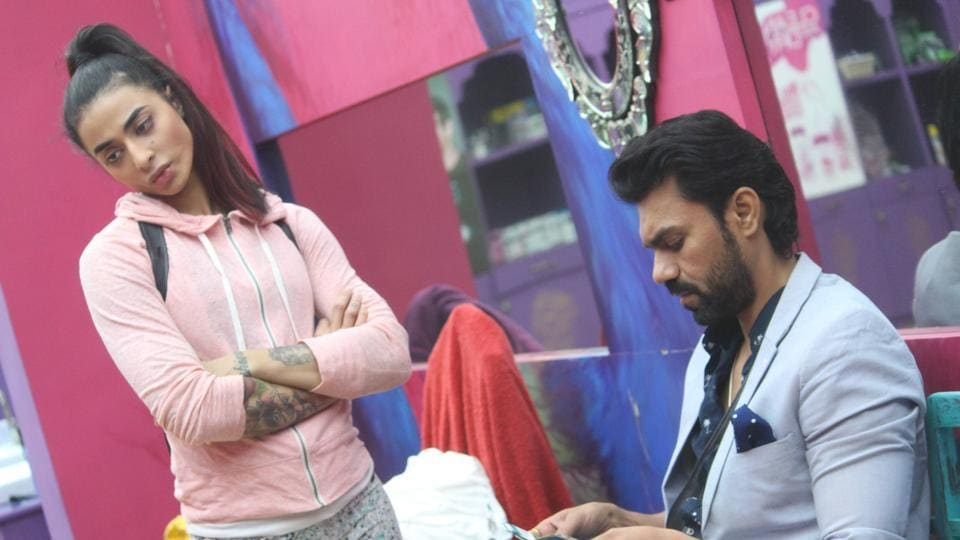Gaurav Chopra and Bani Judge, once good friends, have been facing lots of troubles in their relationship for past few days.