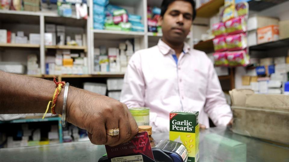 Niti Aayog,Digital payments,Demonetisation