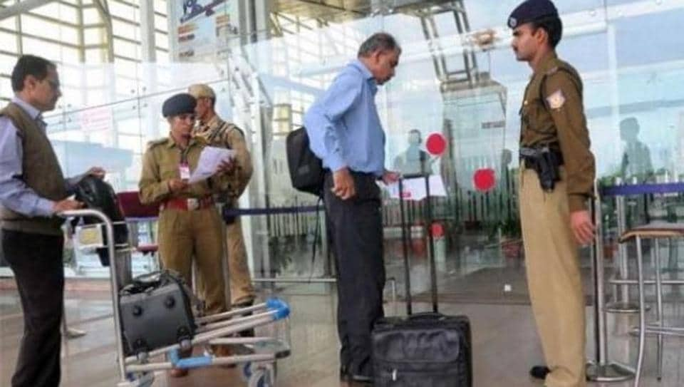 High court judges cannot be exempted from pre-embarkation security clearance at airports says Supreme Court.