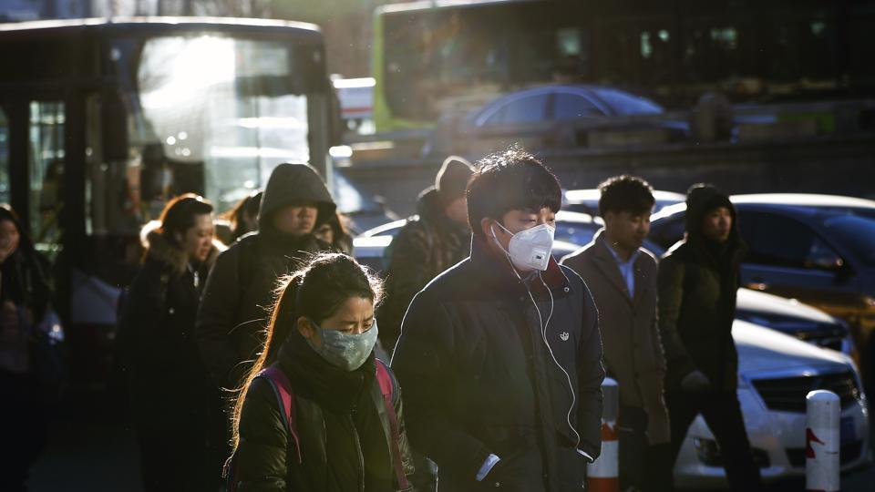 For all of the attention given to China's notorious air pollution, it's smoking that's often far more damaging and far easier to correct, says China's localWHOrepresentative.