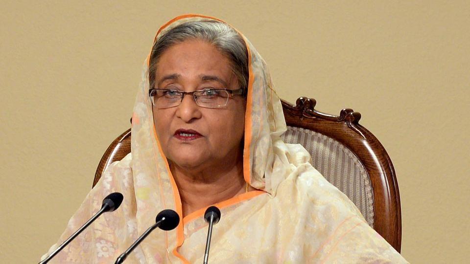 Sheikh Hasina,Bangladesh,Jamaat-e-Islami