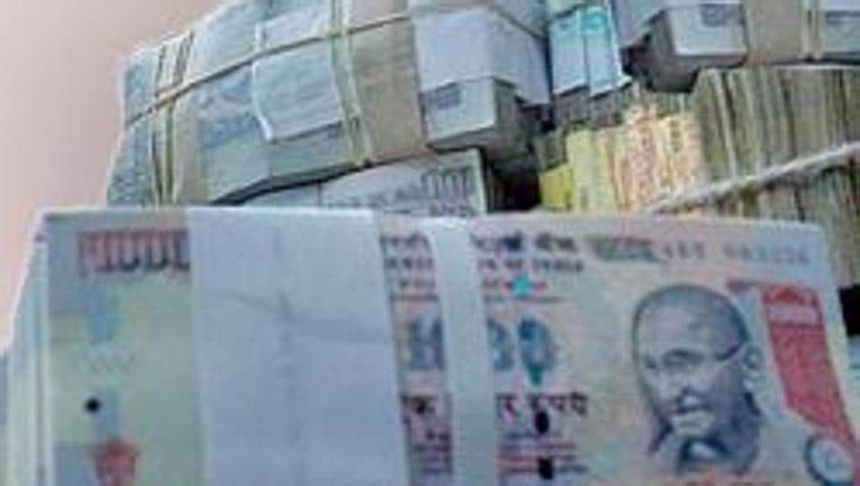 Delhi Police,Demonetisation,Income tax raids
