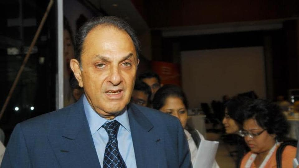 The suit has been filed in the wake of the Tata group's 'special notice' seeking the removal of Wadia as independent director of three group entities.