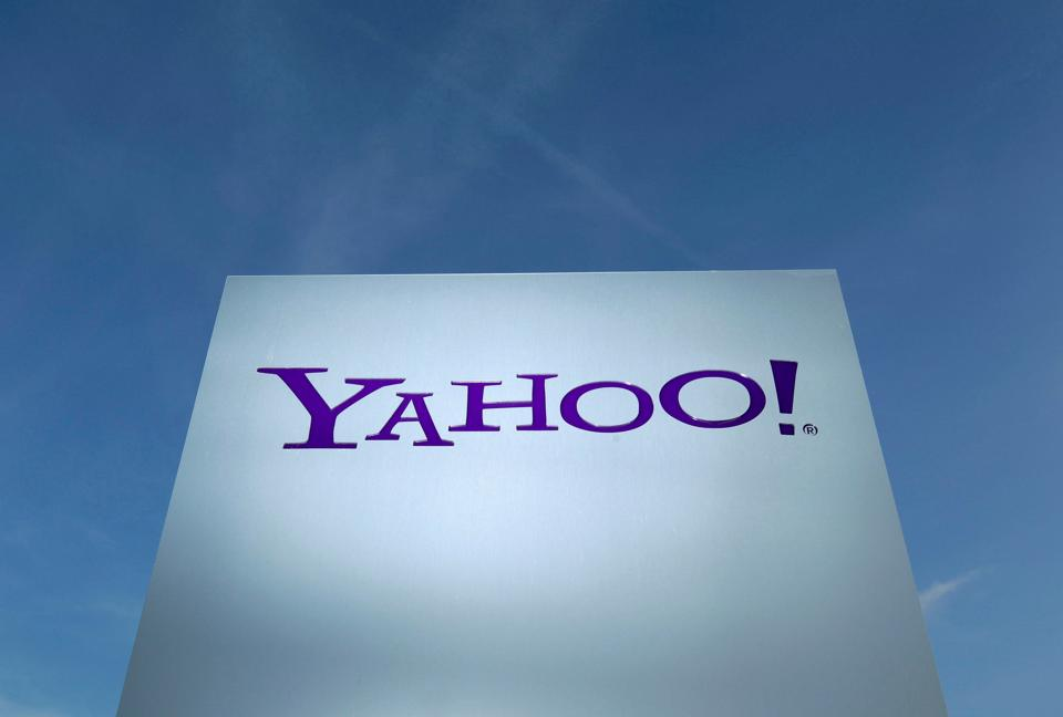 One billion accounts hacked,Yahoo,Yahoo Mail