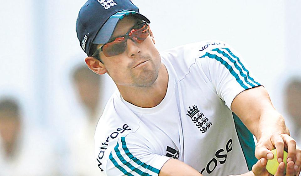 England skipper Alastair Cook has said the discomfiture of missing the practice session in Chennai paled in front of the misery of the people who were still suffering in the aftermath of Cyclone Vardah.