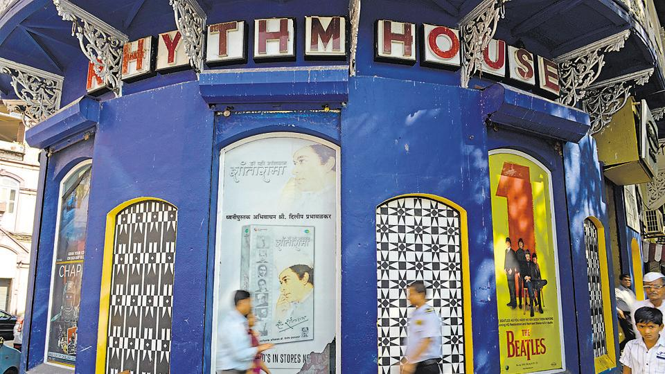 The Last Music Store,HT48Hours,Rhythm House