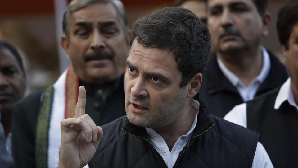 Rahul Gandhi,Narendra Modi,Demonetisation