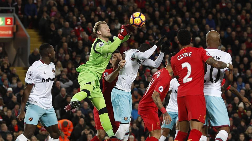 "Liverpool F.C. dropped keeper Loris Karius for the game against Middlesborough and Jurgen Klopp has said it was ""not the best moment"" for him."