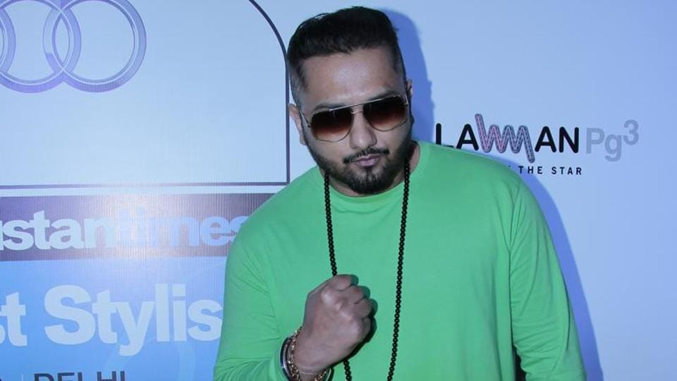 Honey Singh,Mika Singh,Singer