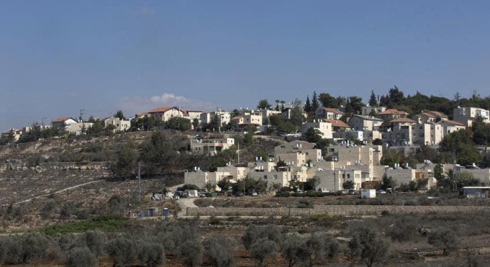 West bank wall,Israel settlements,Palestine