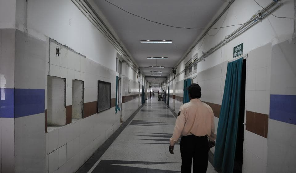 infants die in Betul,Betul government hospital,medical negligence