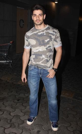 Sooraj Pancholi approached the HC through senior counsel Harshad Ponda, seeking, among other things, a stay on the trial to be vacated.