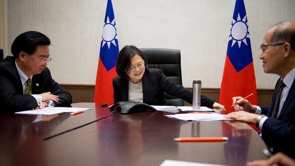 One-China,China,Taiwan
