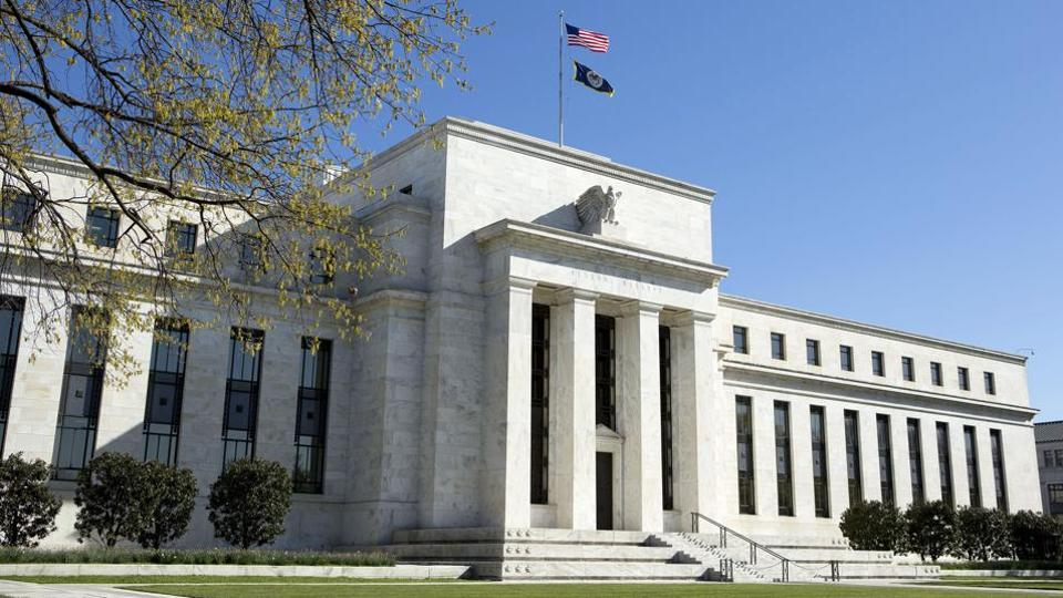 US Federal Reserve raise interest rates