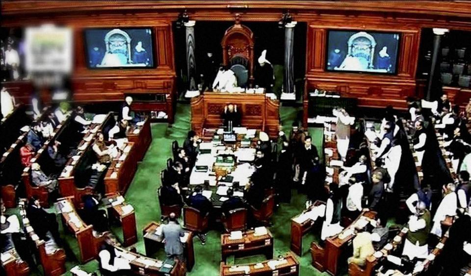 Parliament,BJP,Congress