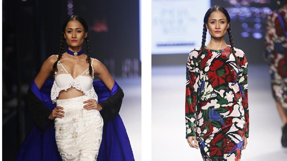 Masaba Gupta says its time to embrace velvet once again