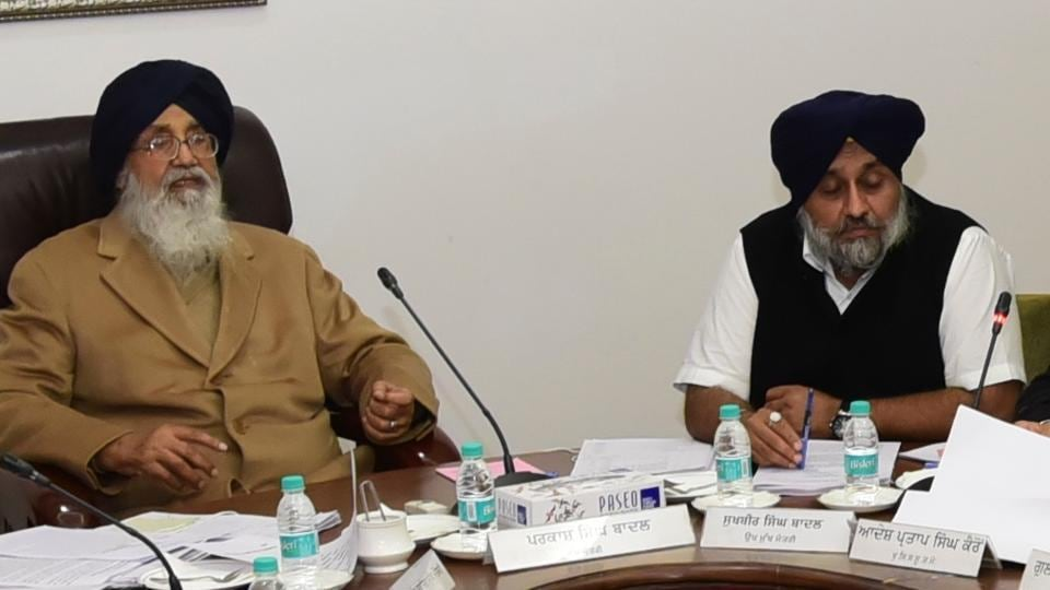 The cabinet also gave nod to recruit 50 sub-inspectors (SIs) and 1,379 constables and decided to take these posts out of the purview of the Punjab Subordinate Services Selection Board (PSSSB).