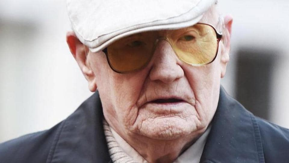 Ralph Clarke is thought to be the oldest person convicted in British legal history.