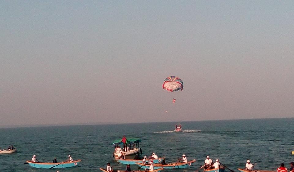 Madhya Pradesh,Hanuwantia,Khandwa