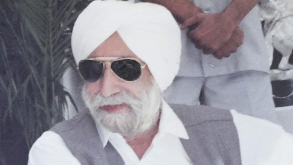 Beant Singh,Khalistani militancy,armymen