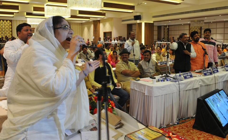 Swachhta Abhiyan,Indore Municipal Corporation,IMC general session