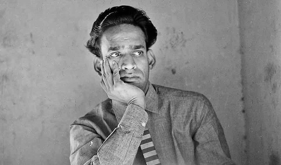 Jeram Patel,Art,Retrospective