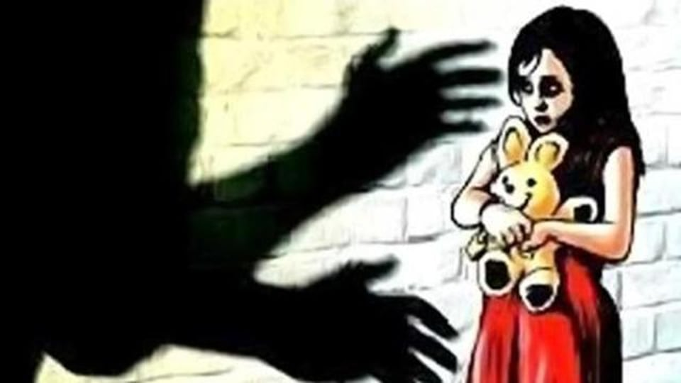 The girl told her parents that the accused barged into their home on and forcibly took her to a vacant plot where he raped her and then battered her head with stones.