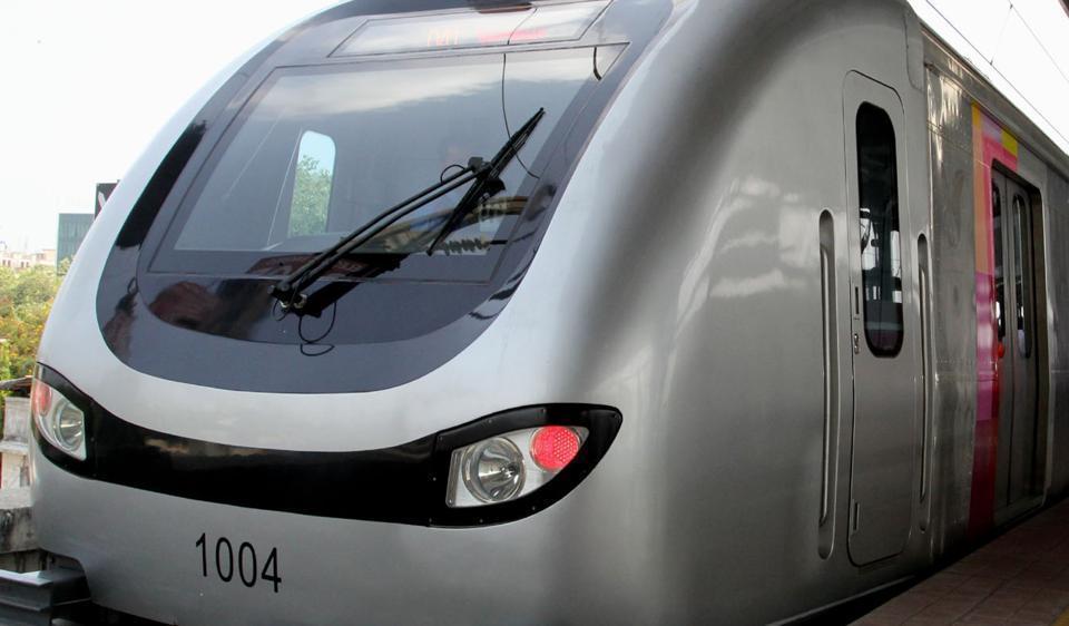 mumai trains,mumbai metro,mumbai news