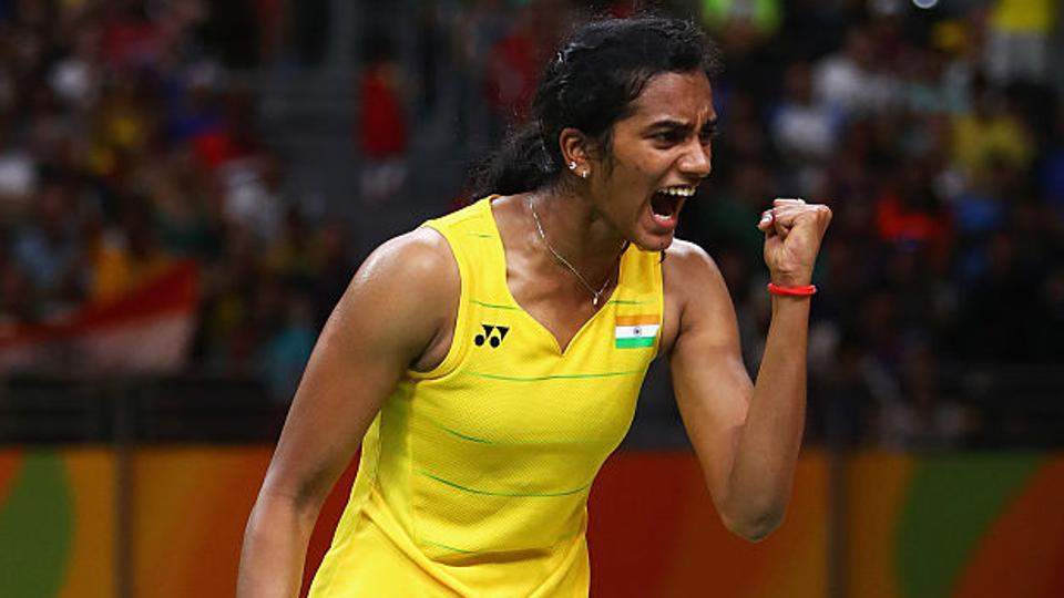 PV Sindhu  was playing Carolina Marin for the first time since her loss to the Spaniard at the Rio Olympics final. The Indian was able to take revenge by cruising to a 21-17, 21-13 win.
