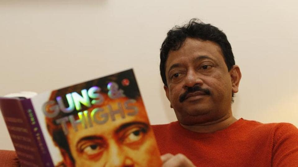 RGV's movie will apparently deal with Sasikala's friendship with late Tamil Nadu Chief Minister Jayalalithaa, who passed away recently.