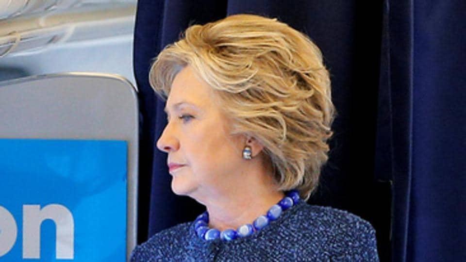 Hillary Clinton,James Comey,Vladimir Putin