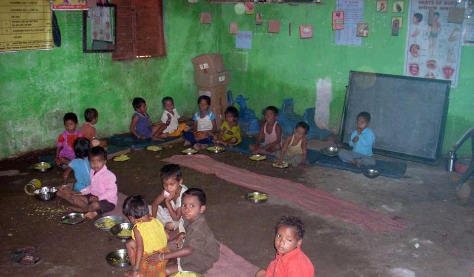 Bhopal,malnutrition deaths in MP,infant mortality