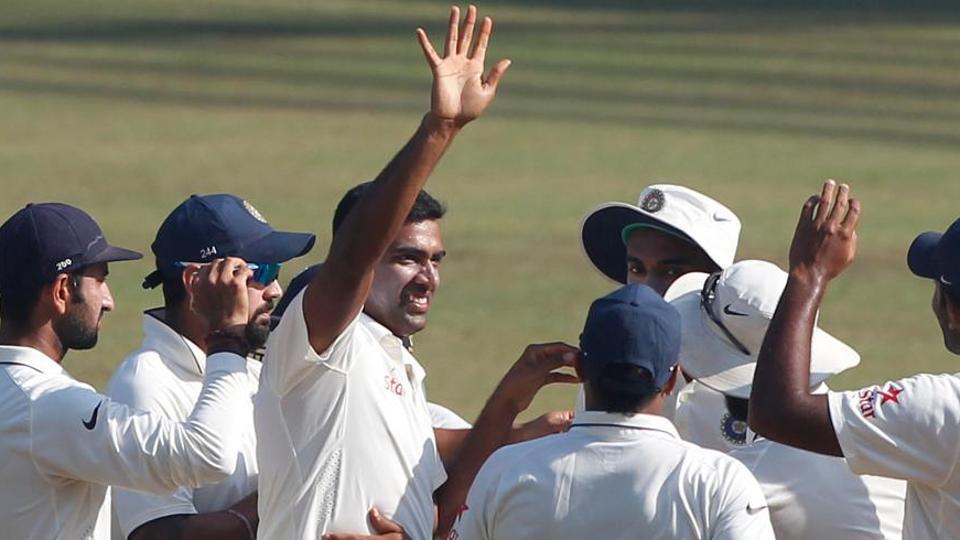 india vs england test series live score