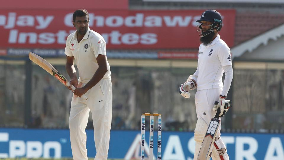 The partnership between Bairstow and Moeen neared 100 and India were beginning to get frustrated. (Photo by: BCCI)