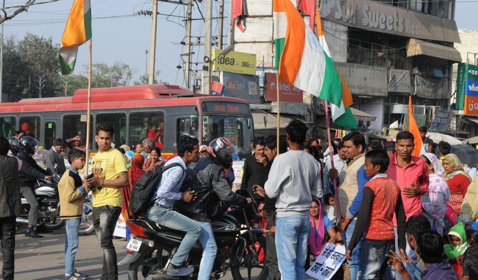 December 16 Delhi gangrape
