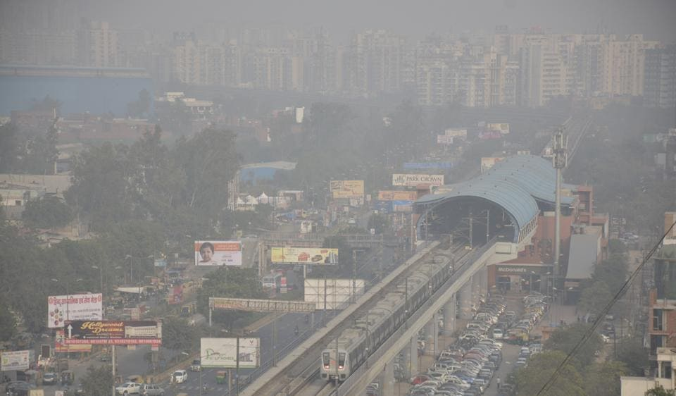 The NGT had ordered the UPPCB to file a detailed report on the steps taken to fight pollution.